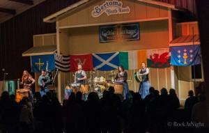 Albannach at Sertoma Youth Ranch, Brooksville, Florida