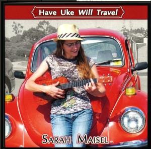 Have Uke Will Travel