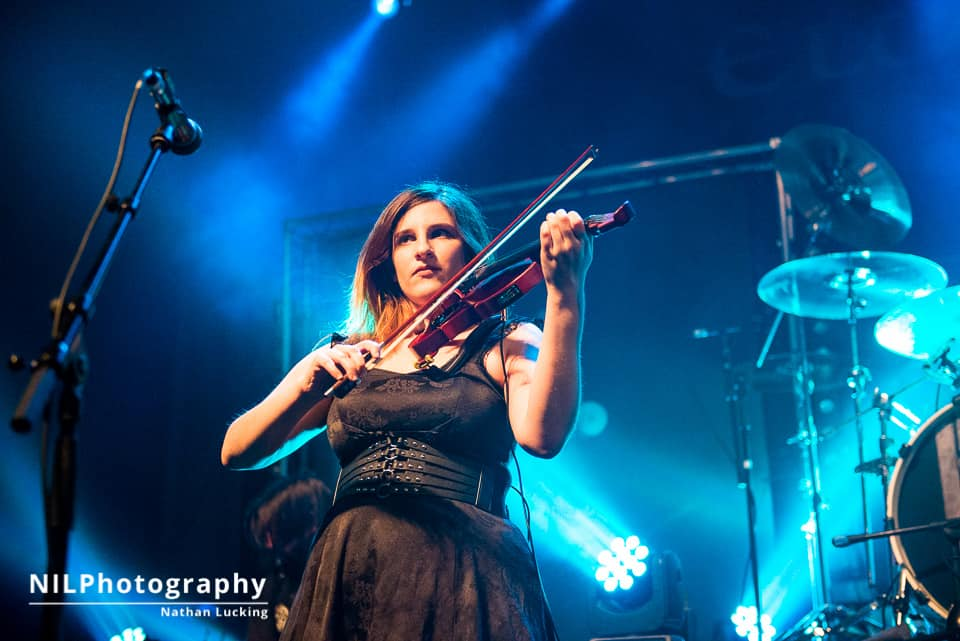 Eluveitie @ O2 Forum Kentish Town 15/11/15