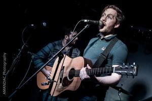 Nigel Thomas--Photo by Amanda Cunningham