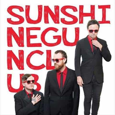 SUnshine Gun Club
