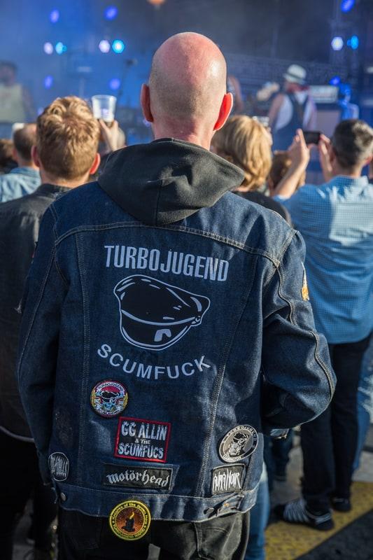 Turbojugend © Per Ole Hagen