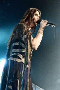 Nightwish - San Antonio