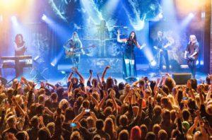 Nightwish-Birmingham