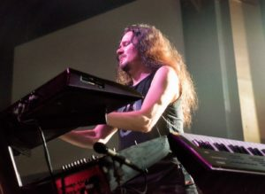 Nightwish - Tampa