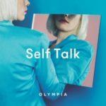 olympia self-talk album cover