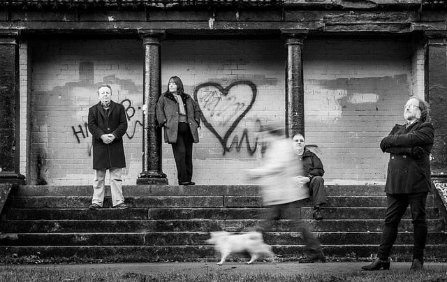 Photo by Paul Husband
