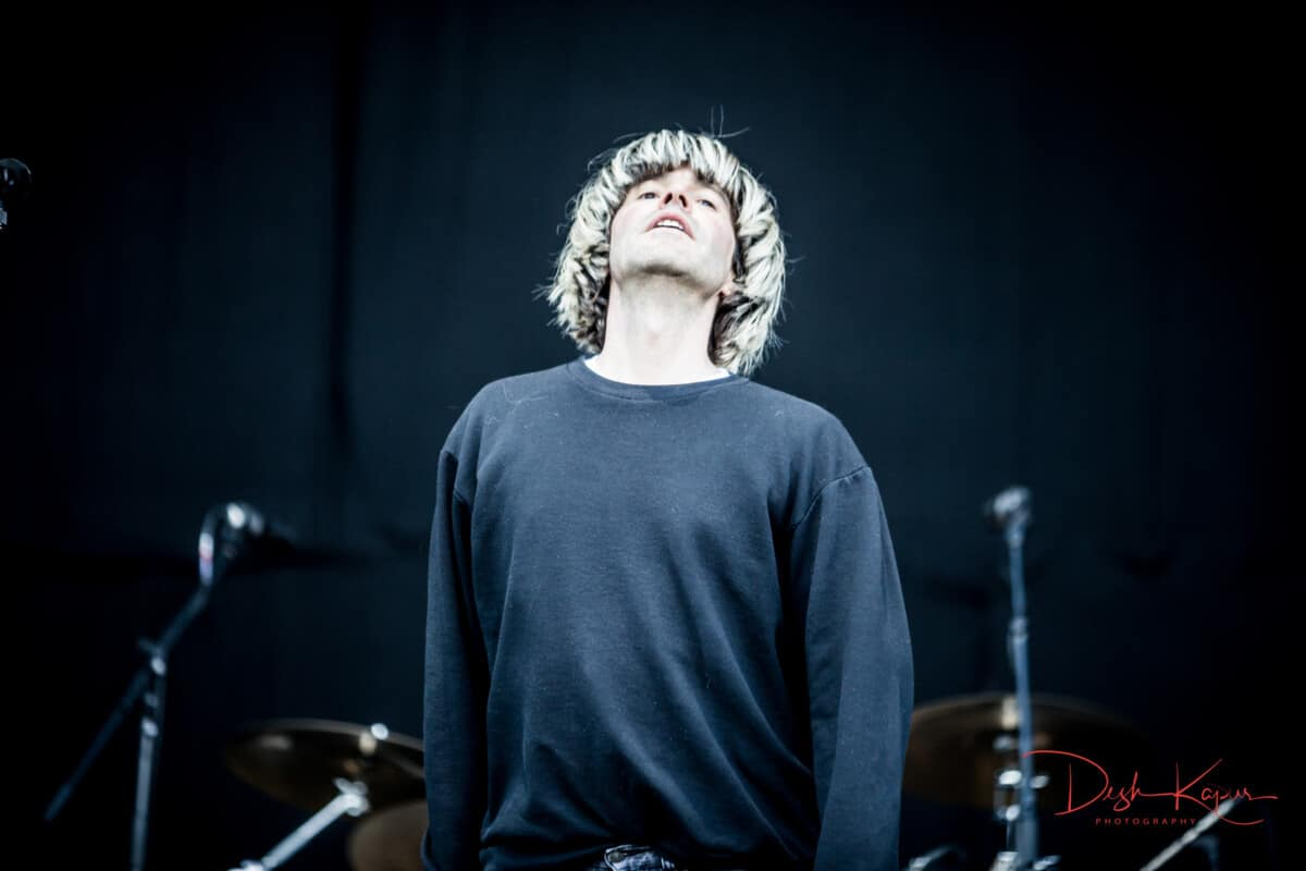 The Charlatans (1 of 1)