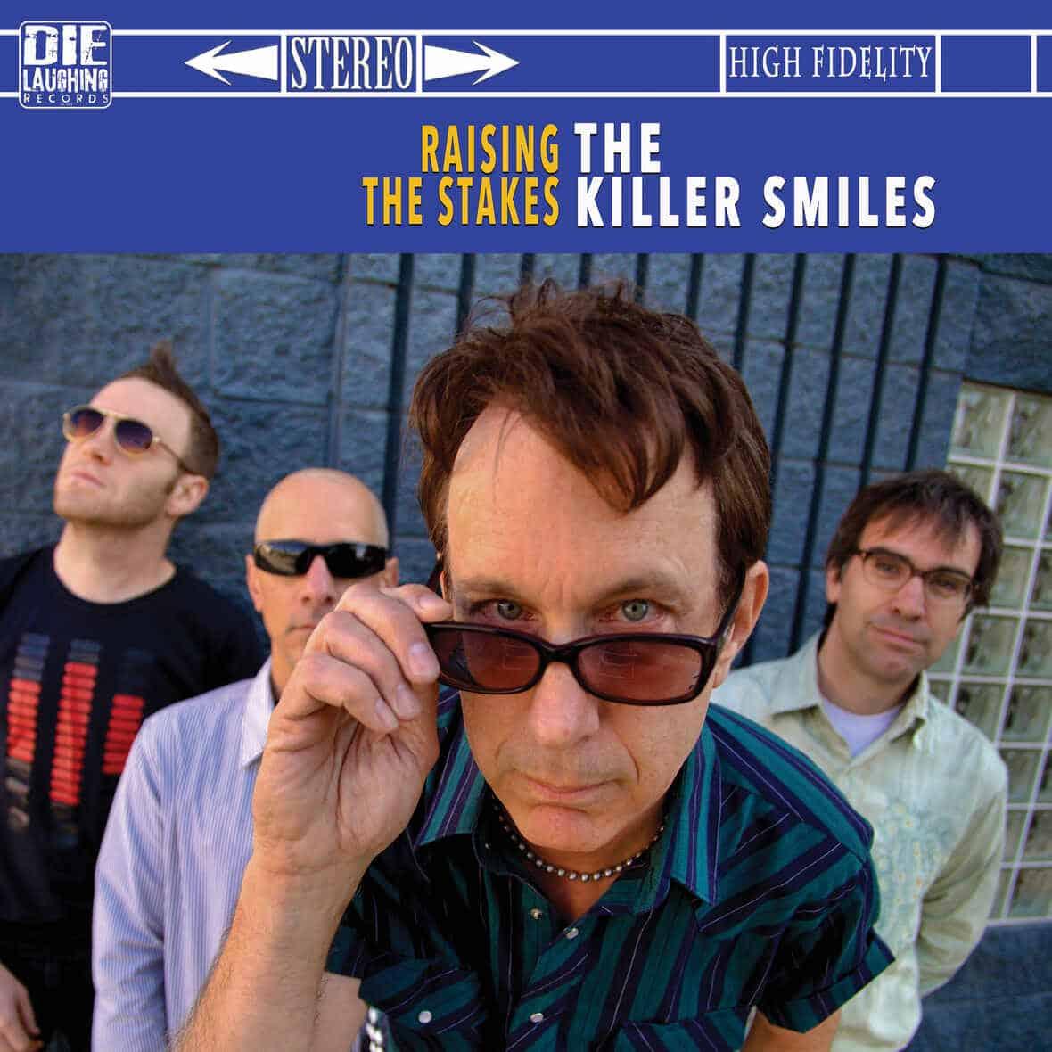 The Killer Smiles