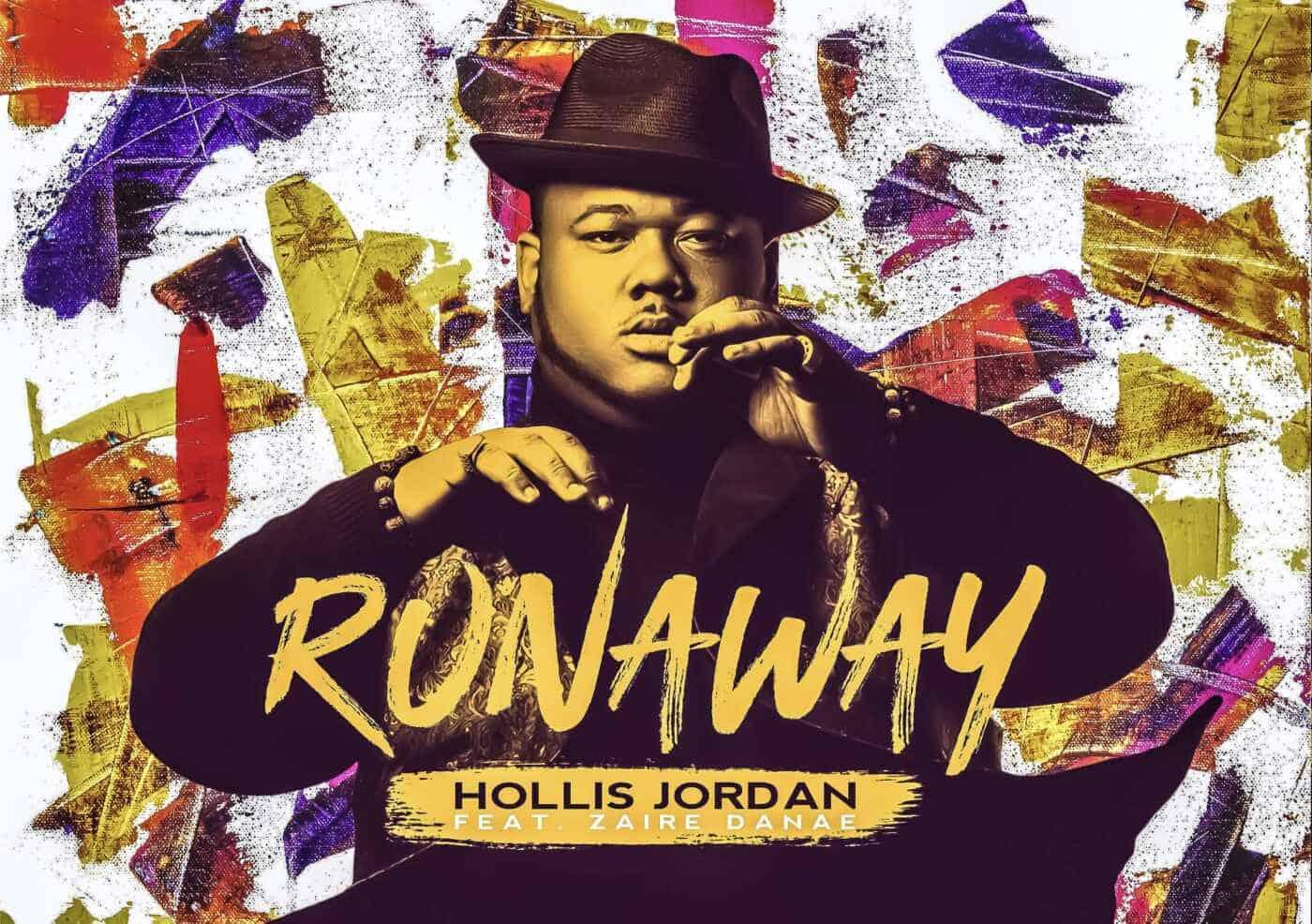Hollis Jordan