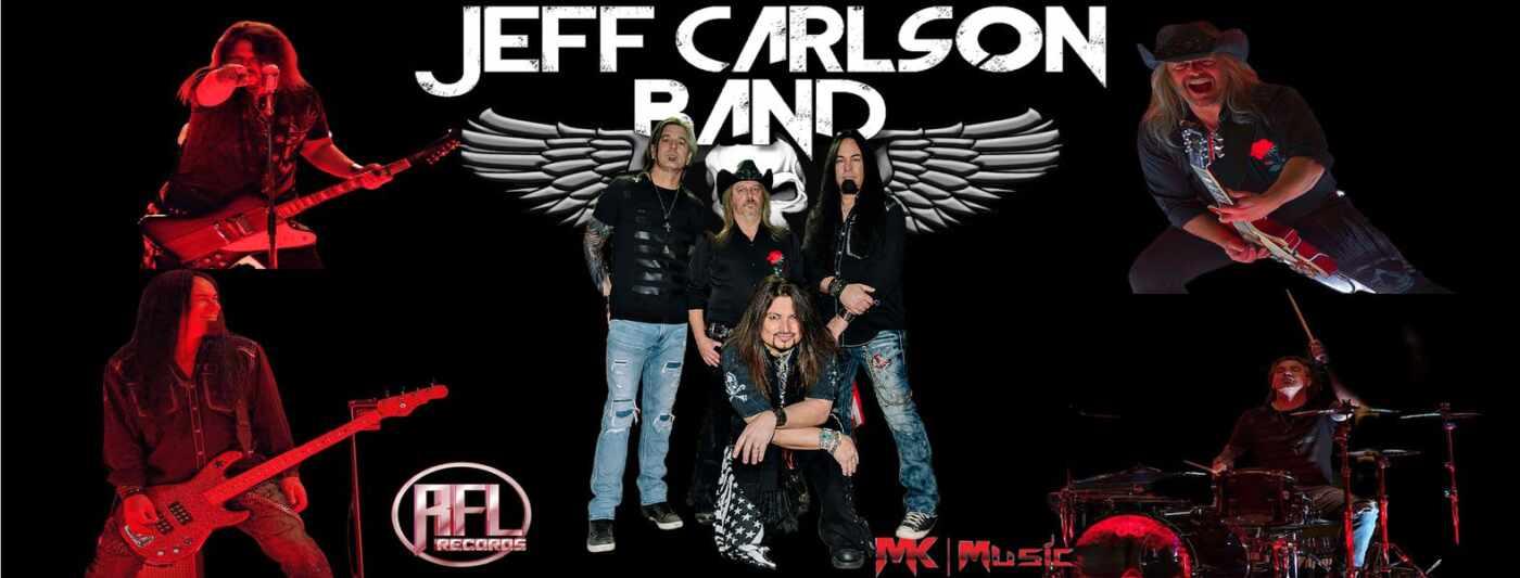 The Jeff Carlson Band