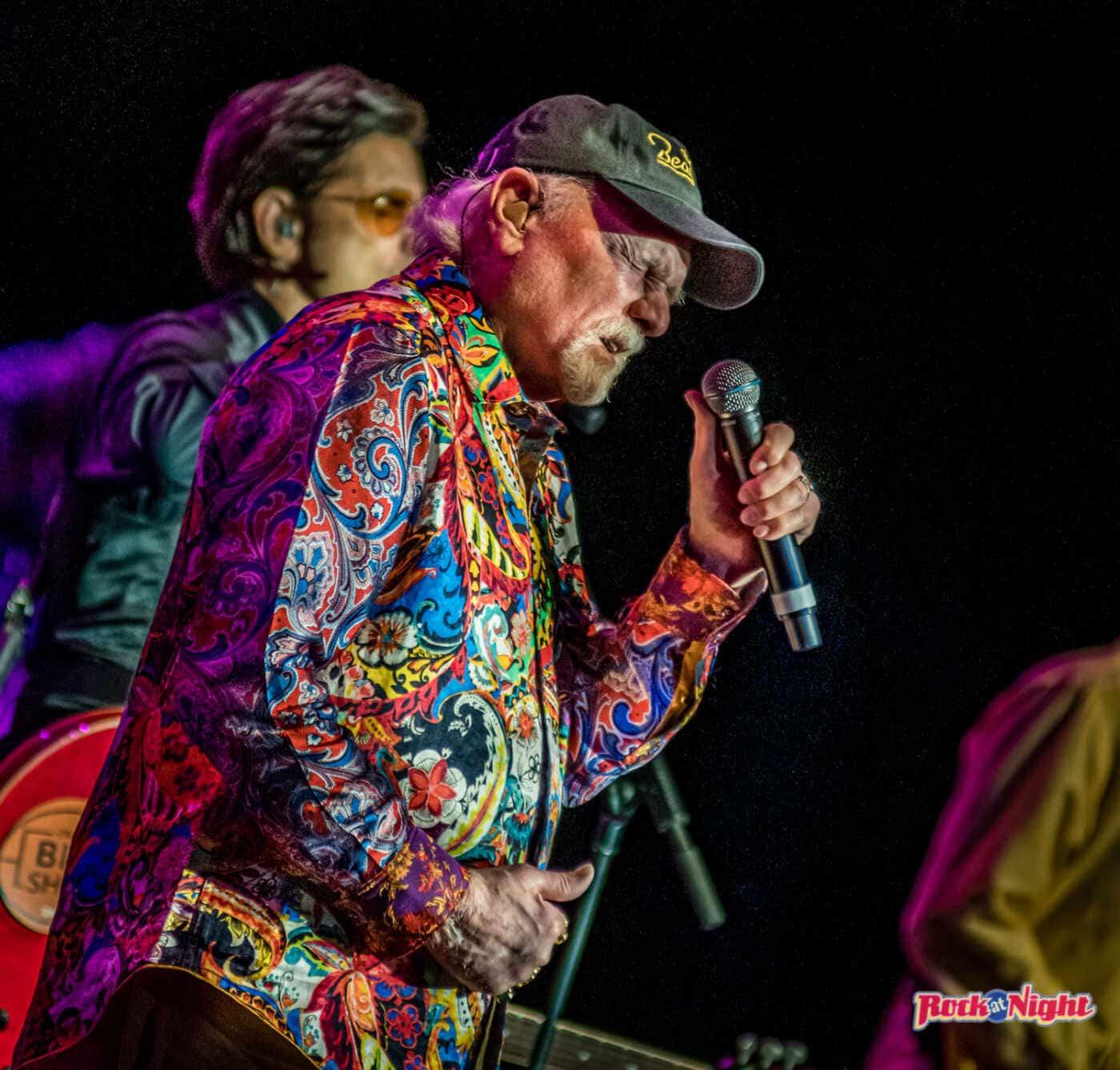 Mike Love-The Beach Boys DSC_0261