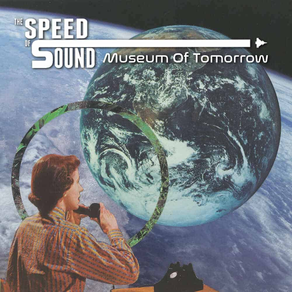 New Music! UK's mod band The Speed of Sound