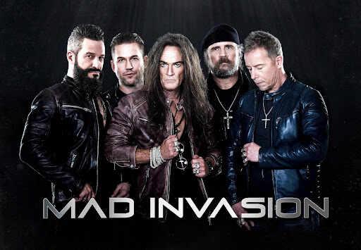 Sweden's Mad Invasion